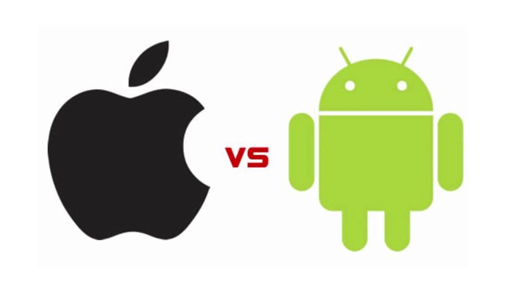 Android vs iOS: Will Android Win the Smartphone Operating System War?