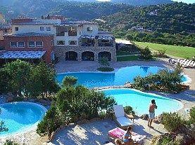 Italia - Sardinia - Hotel Colonna Pevero 5*