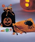 133 Patterns to Crochet for Halloween: The Ultimate Collection | AllFreeCrochet.com