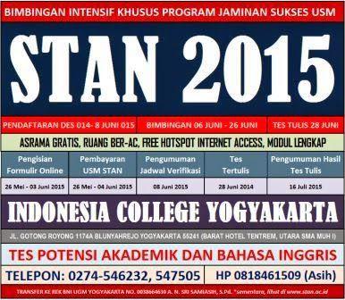 www.depkeu.go.id: bimbingan stan 2015 program jaminan dengan asrama,...