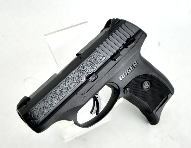 "Ruger LC9s-EB Engraved 9mm 3.12"" [New in Box] $469.99 