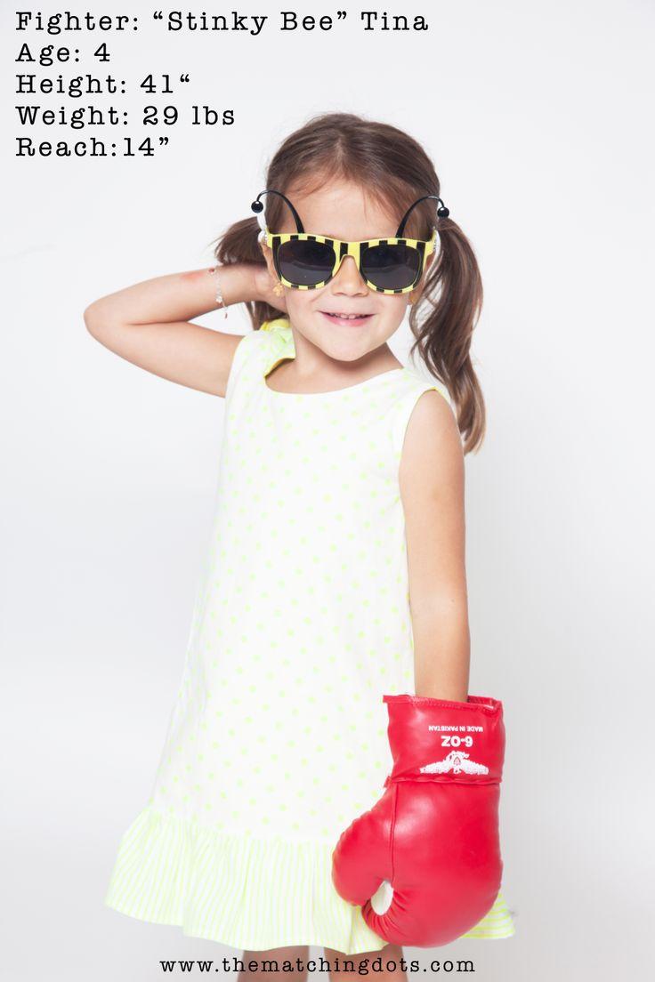 Sunglasses kid neon summer dresses