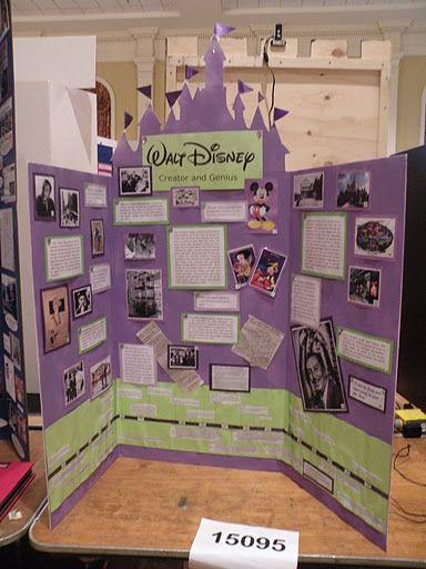 Walt Disney board