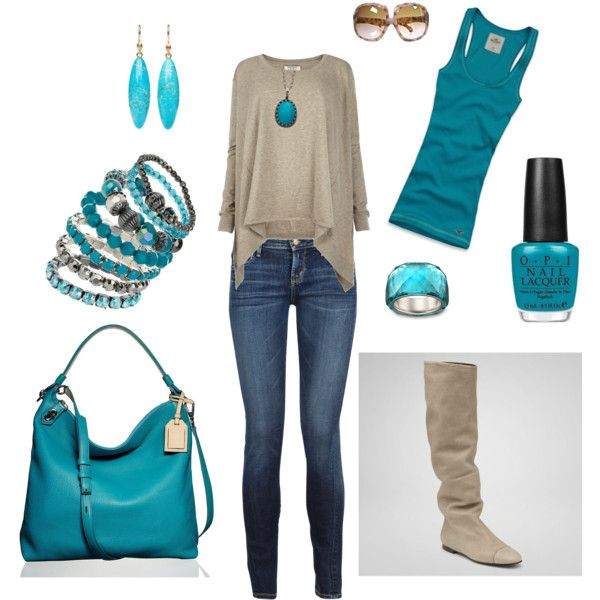 Style, created by #whittilbe on #polyvore. #fashion #style All Saints Hollister Co.