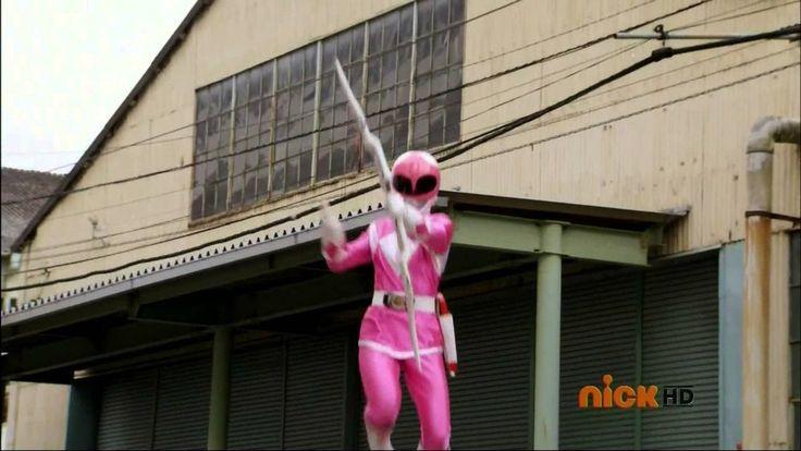 Mighty Morphin Power Rangers Season 2 Episode 13, 14, 15, 16