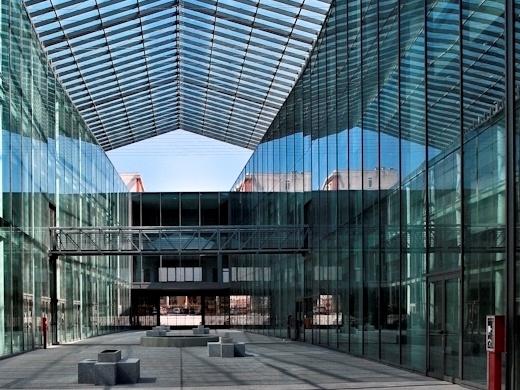 Mediateca - Cagliari