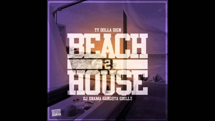 Ty Dolla $ign - Ratchet In My Benz [Beach House 2 Mixtape]