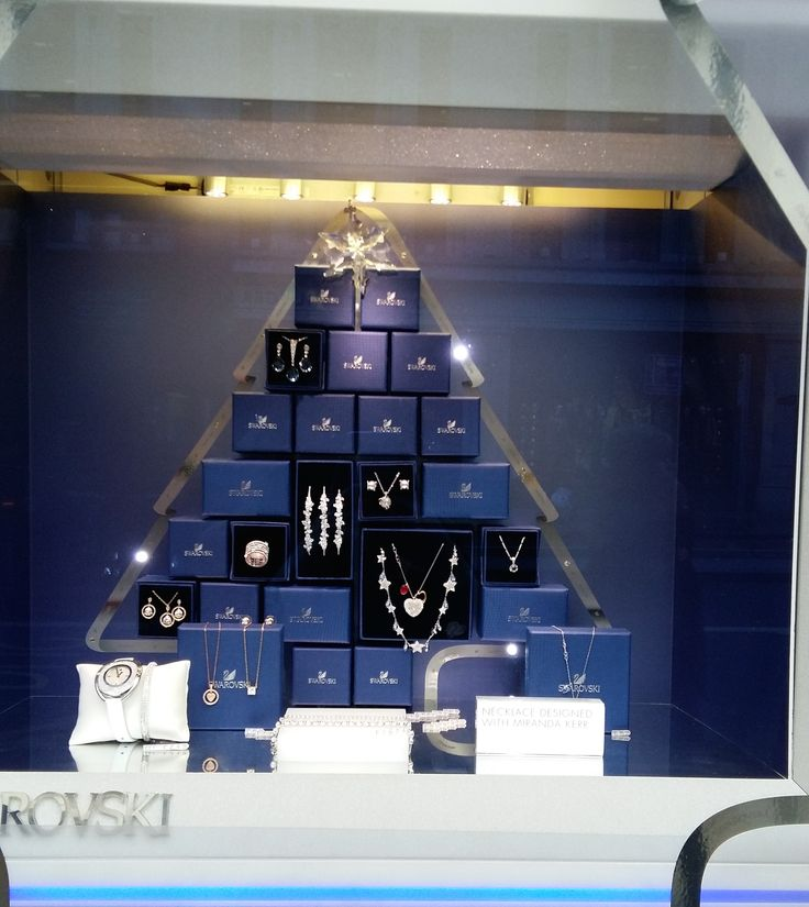 Let @swarovski on #RegentStreet put a little extra sparkle in your step this #Christmas.