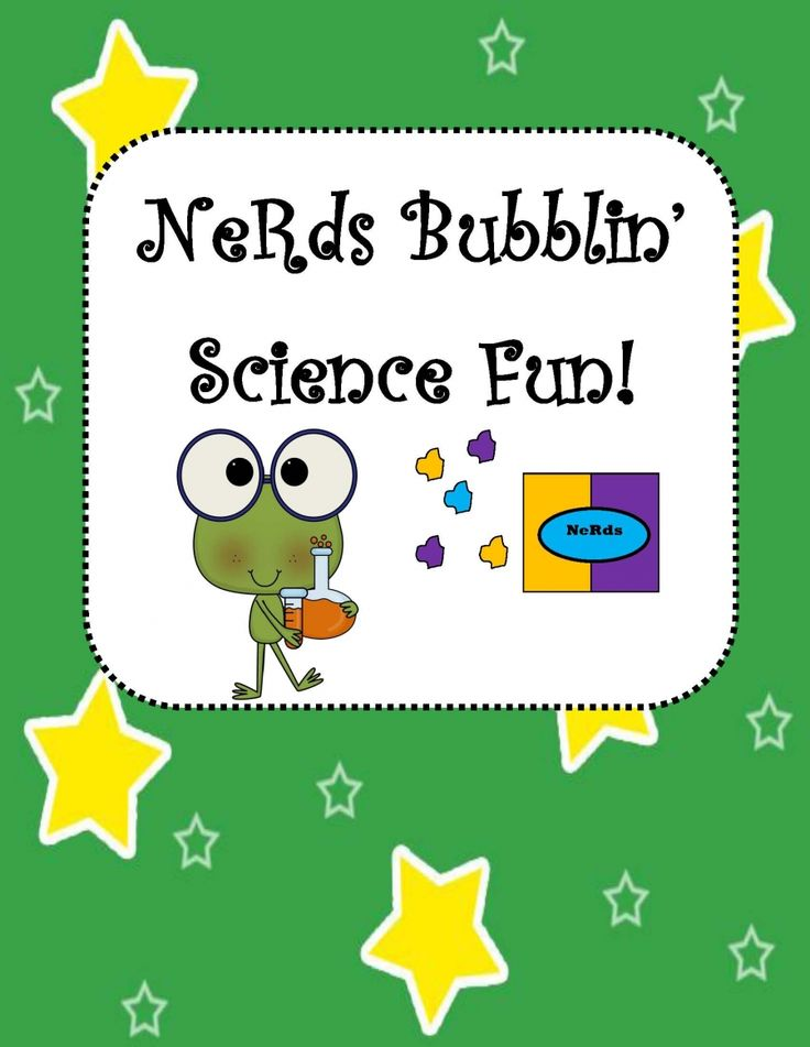 NeRds Bubblin' Science Fun! - Engaging Lessons | CurrClickTeachersnotebook Com, Science Ideas, Nerd Bubbline, Schools Stuff, Experiments Fun, Kids, Classroom Ideas, Products, Science Fun