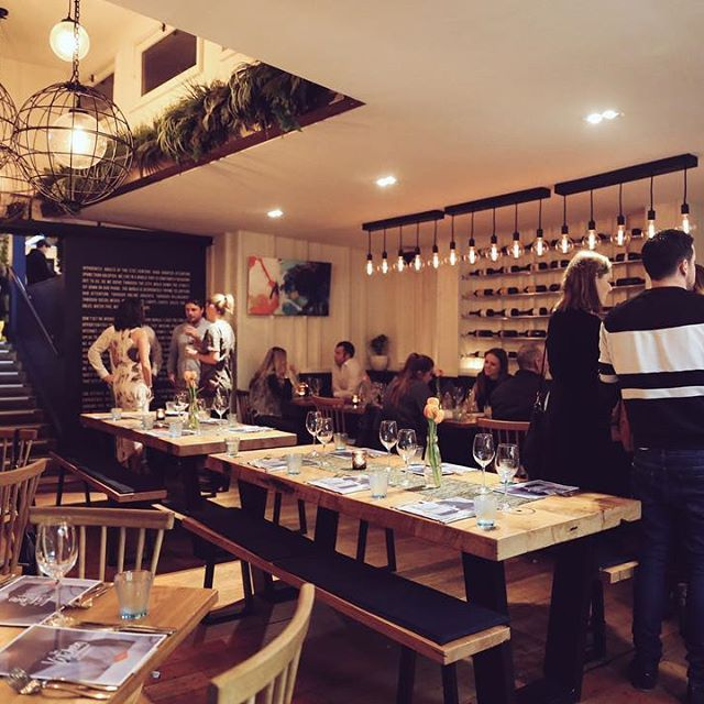 The Kitchen By MR TOMS // Ponsonby Rd // Auckland // NZ