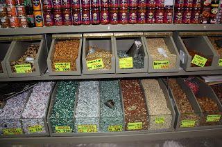 Casa Chinesa | Uma loja onde pode encontrar tudo no ramo alimentar...na Rua Sá da Bandeira.