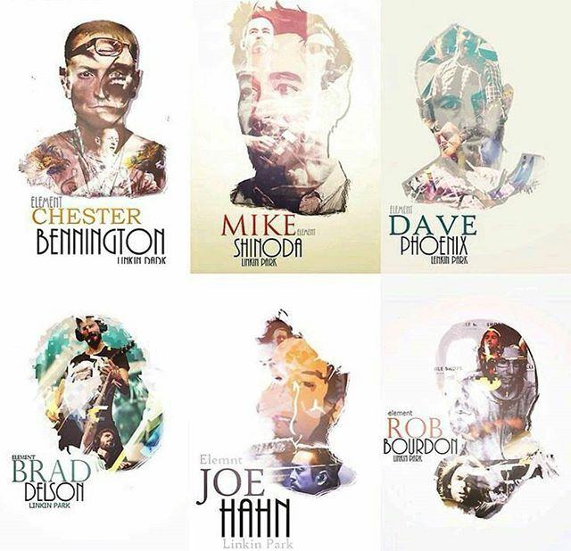 #chesterbe #chester #bennington #chesterbennington #chazychaz #mrjoehahn #joe #hahn #phoenixlp #phoenix #dave #davefarell #m_shinoda #mike #shinoda #rob #bourdon #brad #delson #linkinpark #linkin #park #linkinparkfans #lp #lpsoldier #soldier #new #2016 #persian #fans  lp