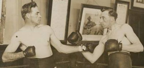 The Boxing Publican
