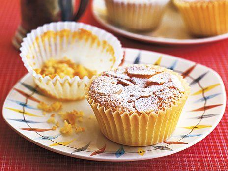 Apelsin- och mandelmuffins | Recept.nu