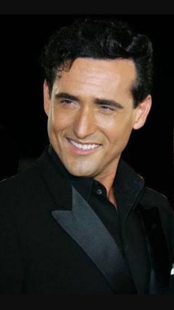 Carlos marin carlos marin pinterest - Il divo biography ...
