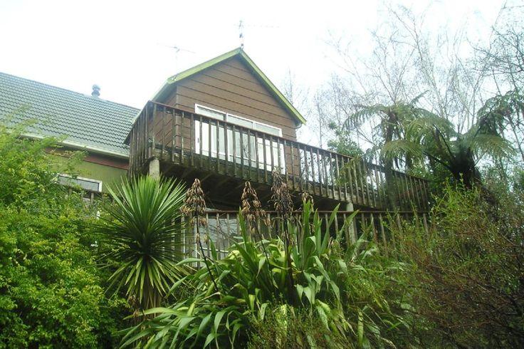 Farmland holiday house in the sounds in Te Mahia, Kenepuru Sound | Bookabach