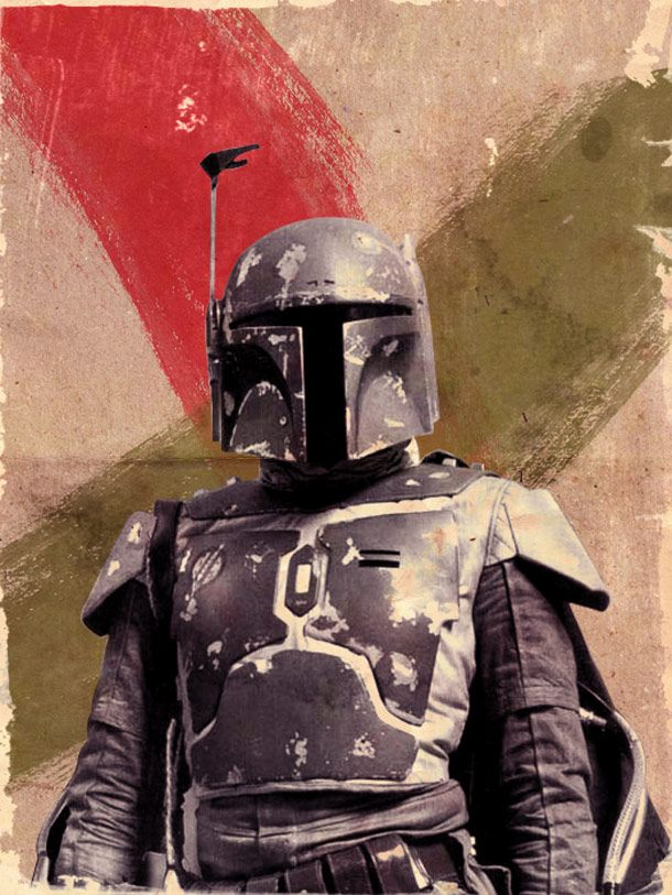 STAR WARS POSTERS BY BORSUKARTGeek, Posters Vader, Bobba Fett Posters, Stars Wars Posters, Picture-Black Posters, Star Wars Poster, Boba Fett Decor, Borsukart, Design Stuff