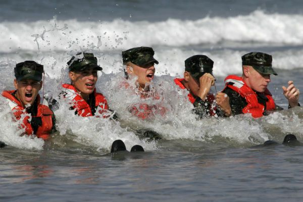Heading to Navy boot camp? Read this carefully before you go – make your life as easy as possible by doing the legwork beforehand!