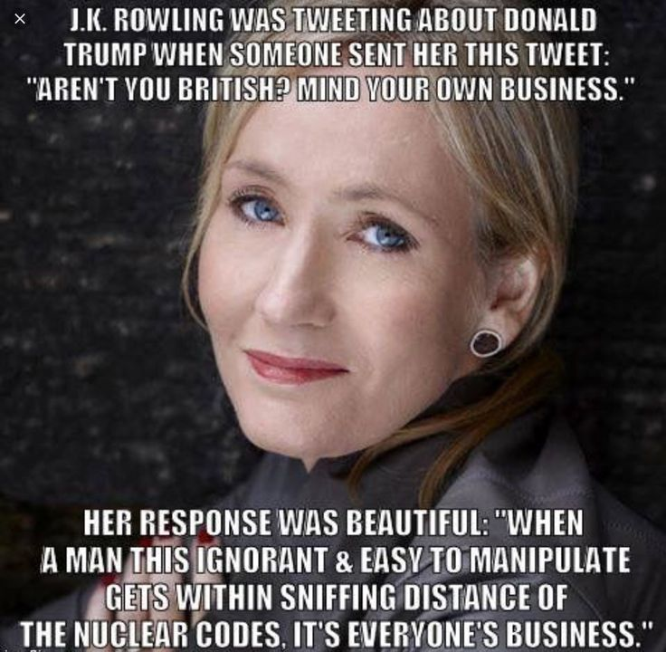 """Well said. So is John Oliver the best comedian.You are quite nasty if you want to keep everyone out. No witnesses who are not wacko? All Trump does is talk about what other countries should do, or better yet, """"will do"""" cause he's the bully and says so. No, he cannot."""
