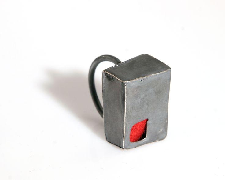 """safe""-ring"