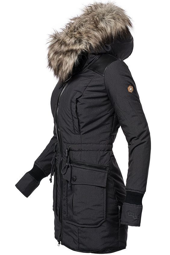 die besten 25 damen parka winter ideen auf pinterest parka damen h m winterjacke lang damen. Black Bedroom Furniture Sets. Home Design Ideas