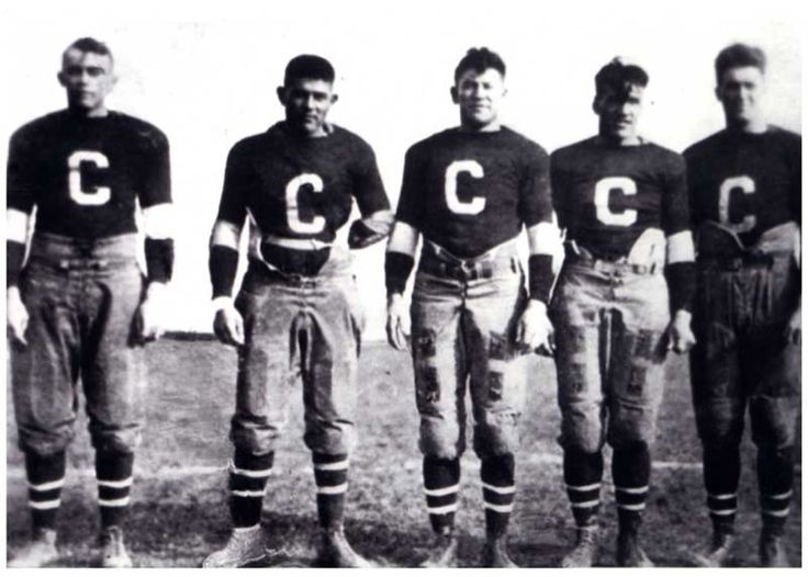 Canton Bulldogs Dodged the Packers -- With the Hall of Fame game on tap, you'll undoubtedly hear about the great Canton Bulldogs. A team that wanted nothing to do with the Green Bay Packers.