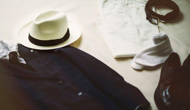 """世界の帽子メーカーによる """"パナマハット"""" 8選 ギャラリー"""