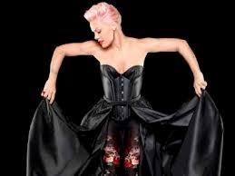 Pink - musician, mom  #JennaStone #Pink