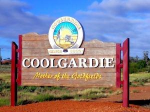 Coolgardie, WA