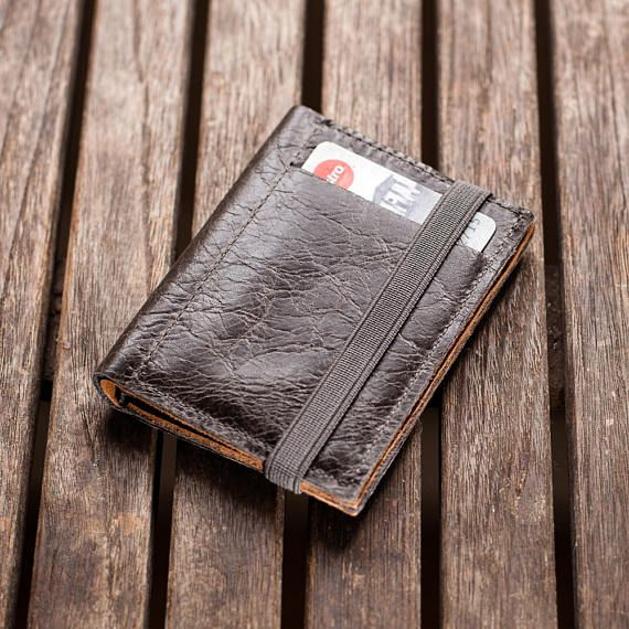 Leather Wallet Wallets For Men Leather Wallets Mens Slim #gazur #wallet #mensleatherwallet #leatherwallet #mensgift #husbandgift #mensslimwallets #menswallets #mensleatherwallet