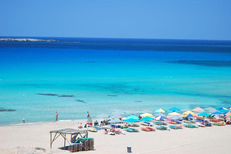 Falassarna Beach, Crete, Greece  (3872×2592)