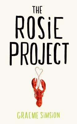 Book Review: The Rosie Project - Living my Imperfect Life