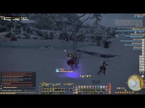 FFXIV Short basic guide for Botanist Collectables | MMORPGS Guides