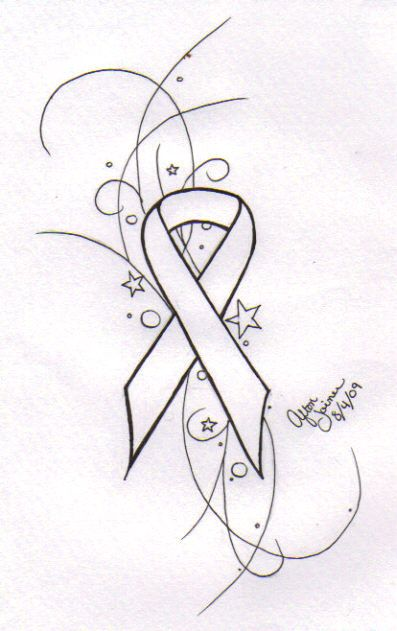 I want something similar to this in memory of my grandma who died of pancreatic cancer