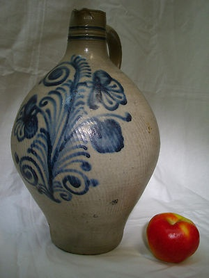 Best 10 German Westerwald Pottery Images On Pinterest