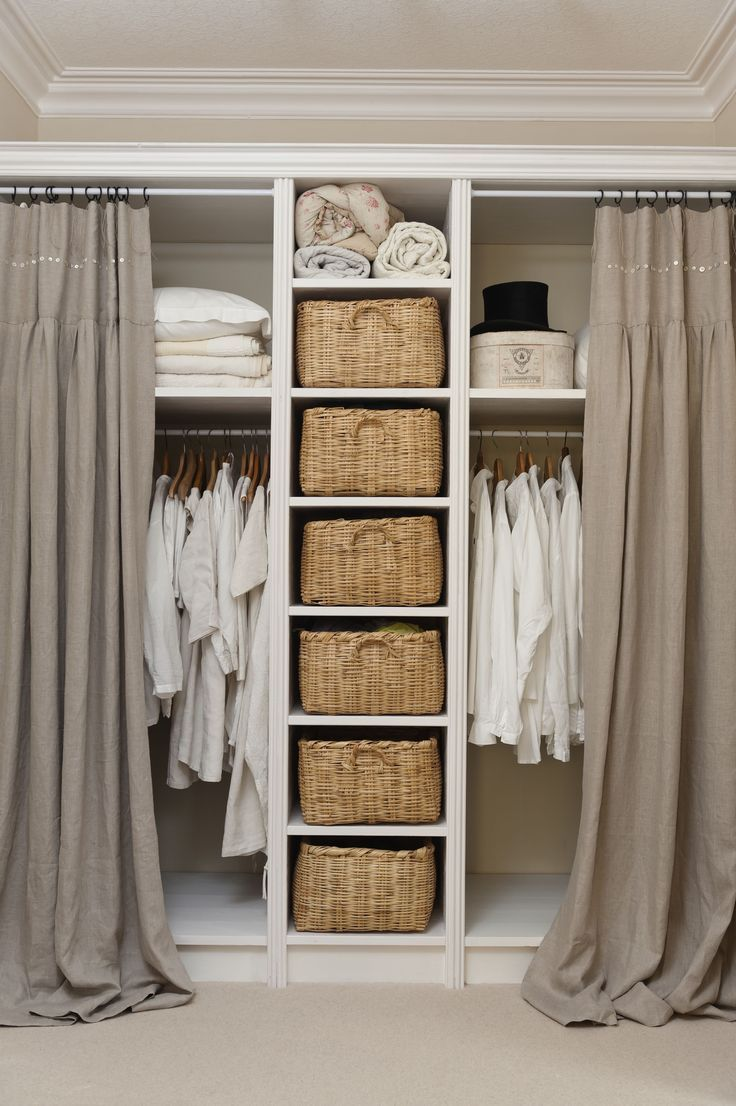 9 Ways To Store Clothes Without A Closet Clothes Storage Without A Closet Bedroom Organization Closet Small Closet Space