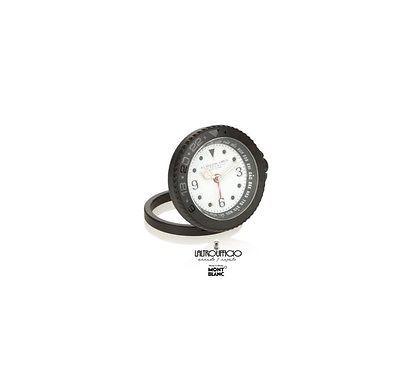 OROLOGIO/SVEGLIA GMT TRAVEL NERO SC10% 428167U001 A.G.SPALDING & BROS