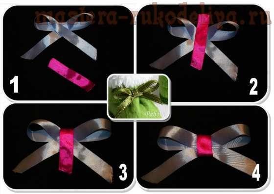 Мастер-класс по шитью из фетра: Сапожки для елки