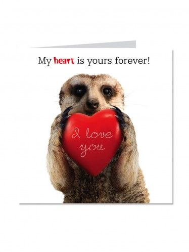 valentine's day card for friends