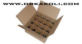 Seperatörlü Koli http://www.orkakoli.com/seperatorlu-koli/