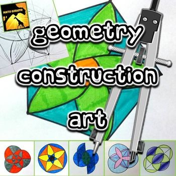 25+ best ideas about Geometry constructions on Pinterest | I love ...
