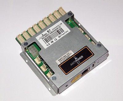 Antminer S7/S5+ 9-port Interface/Control+BB board Bitmain ASIC Bitcoin BTC Miner