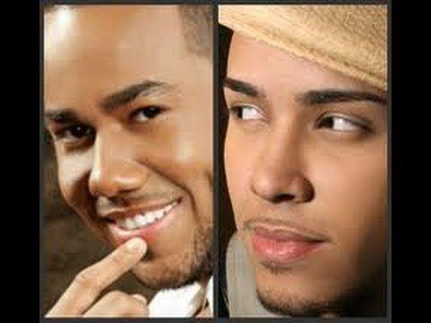Mix Bachata lo Mas Nuevo Prince Royce y Romeo Santos - YouTube