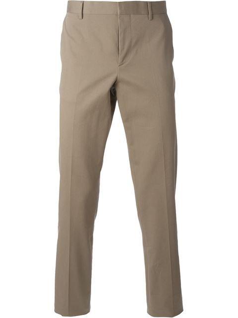 Paul Smith Slim Fit Trousers - Giulio - Farfetch.com