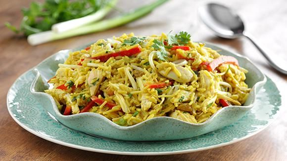19 Best Salad Recipes Images On Pinterest Salad Recipes