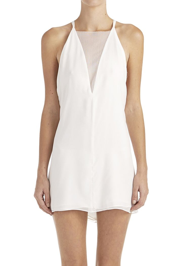 12 Little White Dresses for All This Weekend's (Springtime!)Parties | StyleCaster
