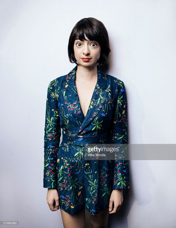HBD Kate Micucci March 31st 1980: age 36