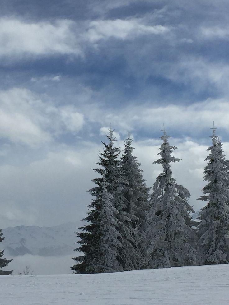 Wildschönau #skiing #vinter #places #wonderfull #week7 #familytime #love #ceciliewinther