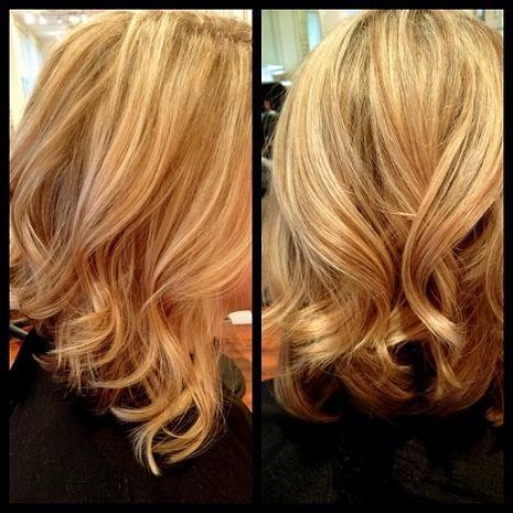a line haircut longer   Long A-Line Bob - Hairstyles and Beauty Tips