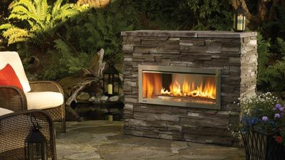 firepit outdoor gas fireplace outside fireplace gas fireplaces fire